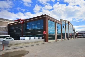 Eker Süt Ürünleri Ankara